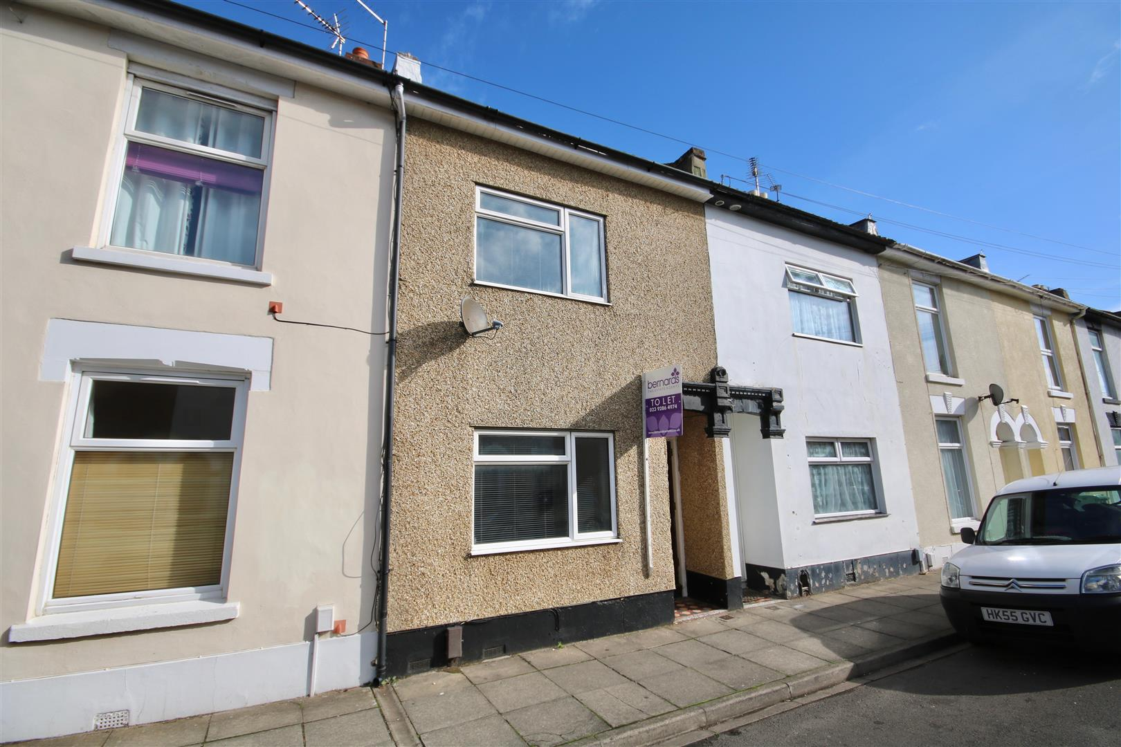 5 Bedrooms Terraced House for rent in **NEW AND REFURBISHED FOR 2017**
